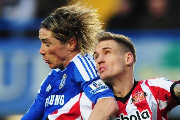 Paris Saint-Germain Transfer Rumors: Torres, Berbatov and Cavani Offered