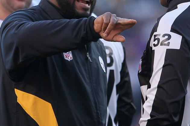 Pittsburgh Steelers: Is Mike Tomlin the Best Man for the Franchise's Future?