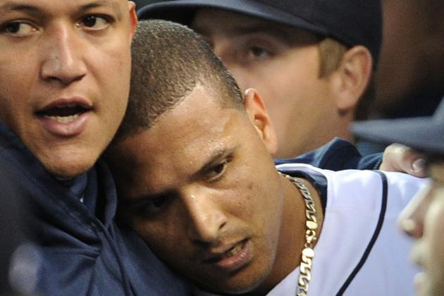Detroit Tigers 2012: Who's Replacing Victor Martinez in the Lineup?