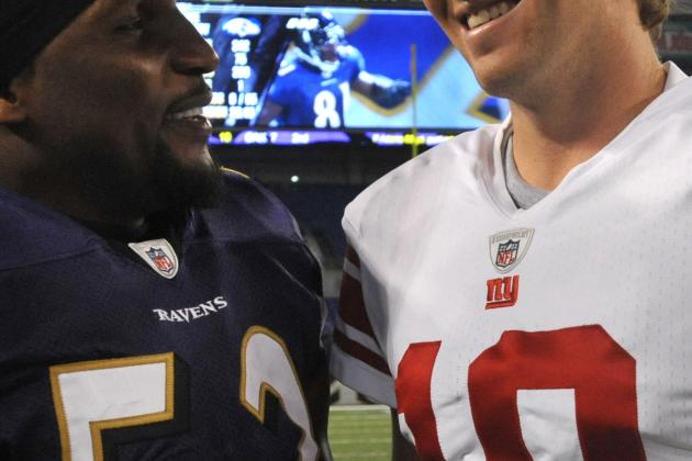 Super Bowl 2012: Power Ranking Matchups That Would Bore Us to Sleep