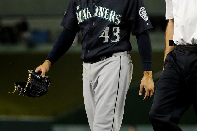Mariners Re-Sign Pitchers League, Vargas, Kelley: Who Will Be Gone by July 31?