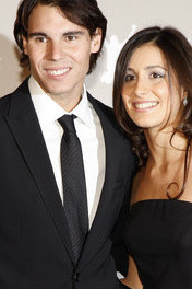 Rafael Nadal's Girlfriend: Maria Perello and Nadal Are Exception to Rule