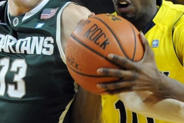 Michigan Basketball: Wolverines Beat Spartans in the Biggest Win of the Season