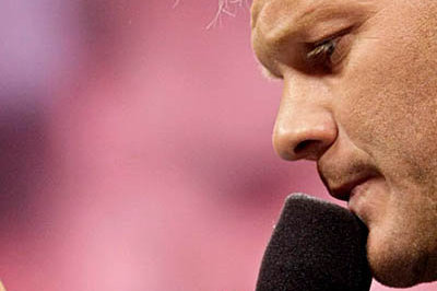 WWE Royal Rumble:  How Should the WWE Deal with Chris Jericho?