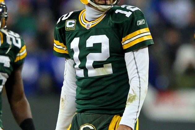 Why the Green Bay Packers Will Laugh at Sunday's Loss Sooner Than You Think