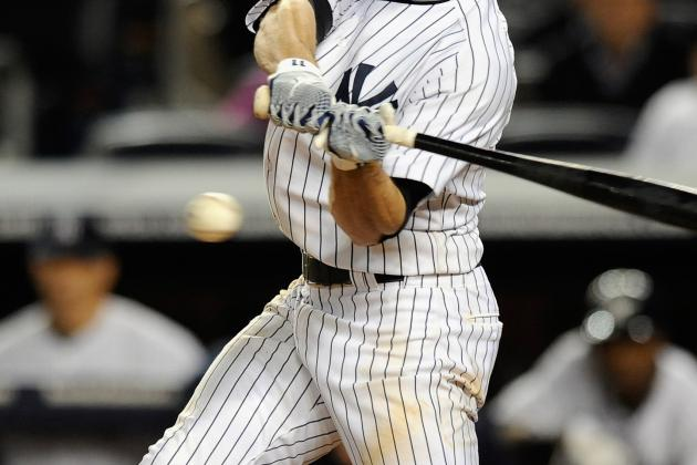 New York Yankees and Brett Gardner Unable to Avoid Salary Arbitration