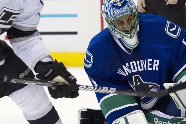 Vancouver Canucks Must Play to Win in Regulation to Stay in Battle for West
