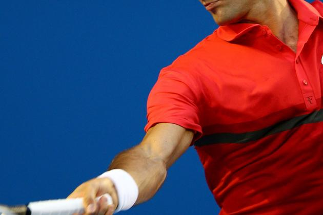Roger Federer: What Fed-Ex Must Do to Win Australian Open 2012