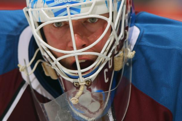 Colorado Avalanche Host Florida Panthers Tonight