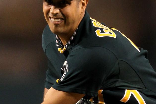 Fantasy Baseball 2012: Gio Gonzalez for Prospects Trade Reaction