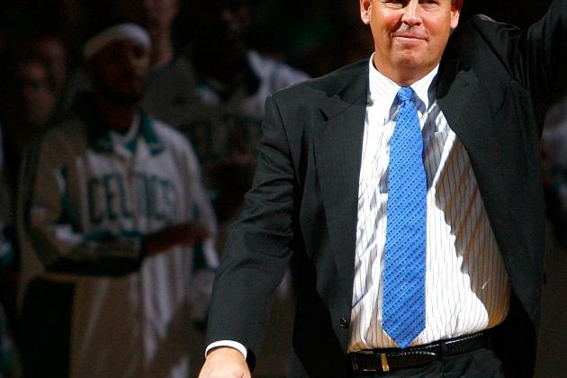 Why Danny Ainge Is Right About the Boston Celtics Looking Too Old
