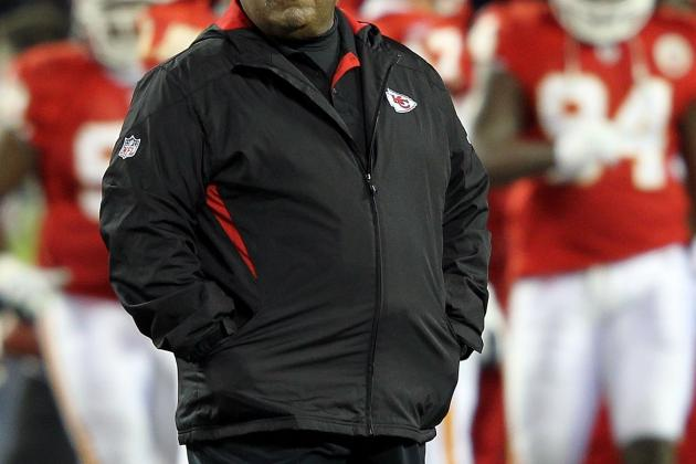 5 Reasons the Kansas City Chiefs Will Take the AFC West in 2012