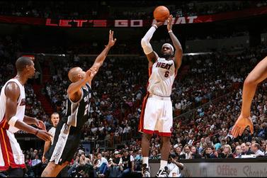 Miami Heat Won't Win an NBA Championship Playing This Way