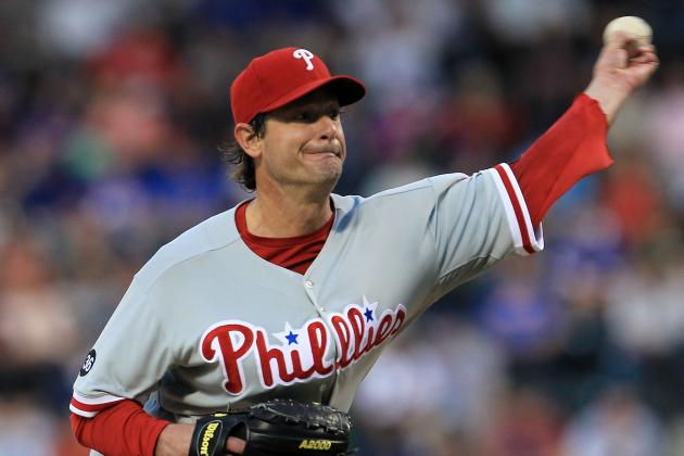 Rockies to Sign Jamie Moyer