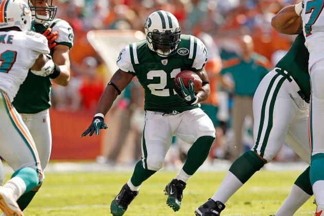 LaDainian Tomlinson Says New York Jets Pamper Mark Sanchez