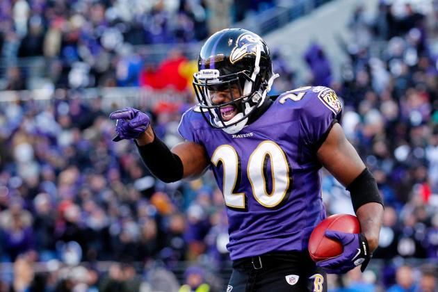 Baltimore Ravens Ed Reed's Comments Calculated, Correct and Right on Time