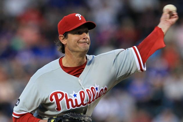 Jamie Moyer and Colorado Rockies Agree to Minor League Deal