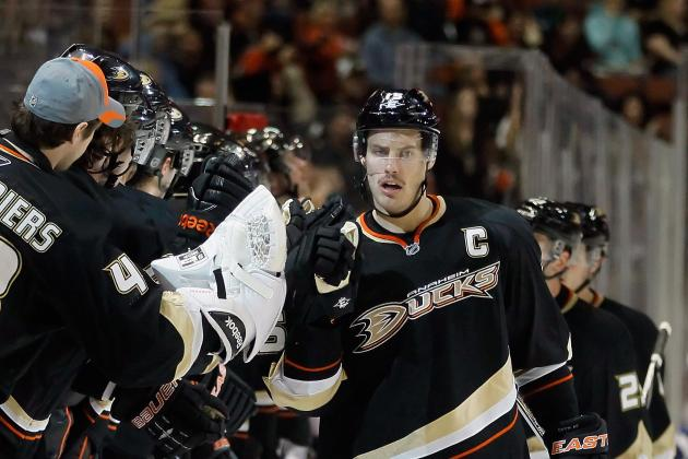 No Sir, I Don't Like It: Why Ryan Getzlaf May Not Be Leafs' Best Playoff Remedy