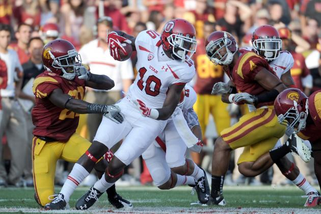 Utah Utes Football: Watch the Top Plays of 2011