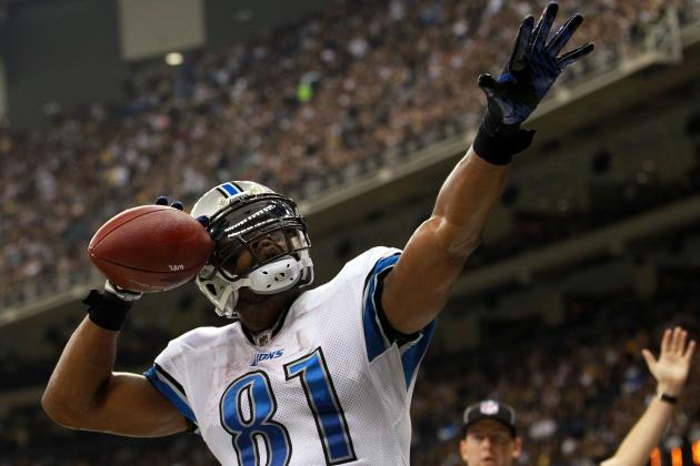 2012 NFL Draft: Detroit Lions Shouldn't Break from 'Best Player Available'