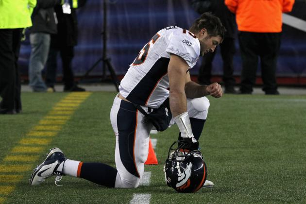 Tebow Time: Why the Hype Must End in the Next Two Months