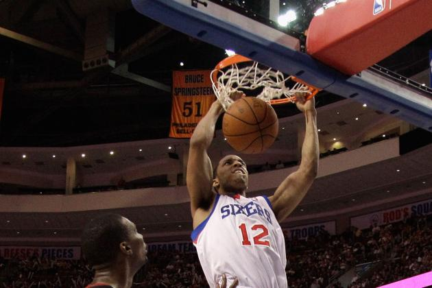 Evan Turner Leads 76ers Charge Down the Stretch in Tough Loss to Denver