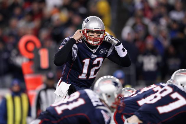 AFC Championship Game: New England Patriots Focused on Super Bowl Title