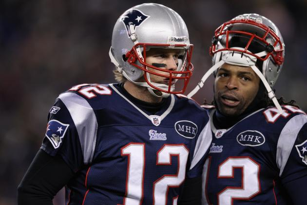 AFC Championship: Why Tom Brady Will Be Too Much for Ravens Defense