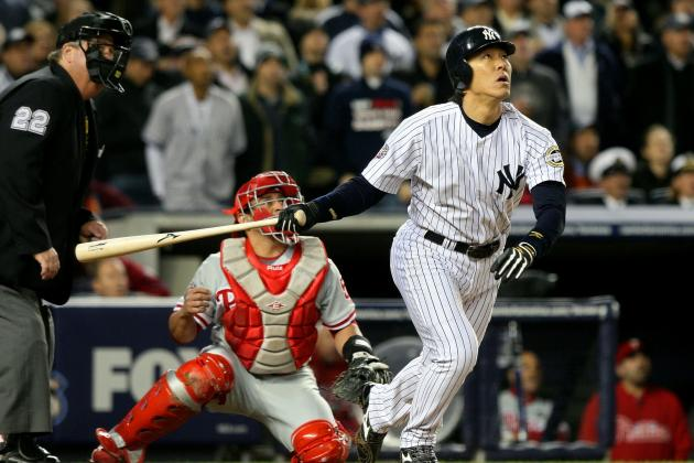 Godzilla Back in the Bronx? Is Hideki Matsui Headed to the New York Yankees?