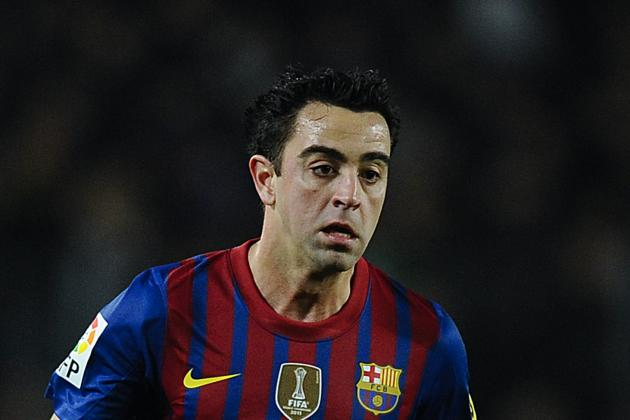Xavi Hernandez: FC Barcelona Was Superior to Real Madrid in Santiago Bernabeu