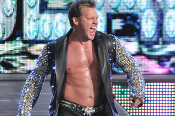 Everybody Hates Chris: Why Jericho's New Gimmick Is Brilliant
