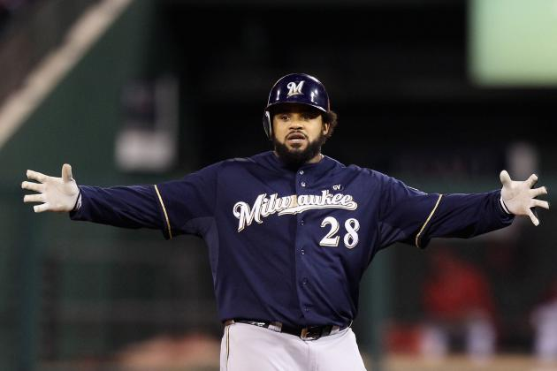 Washington Nationals: The Time Has Come to Sign Prince Fielder or Cut Bait