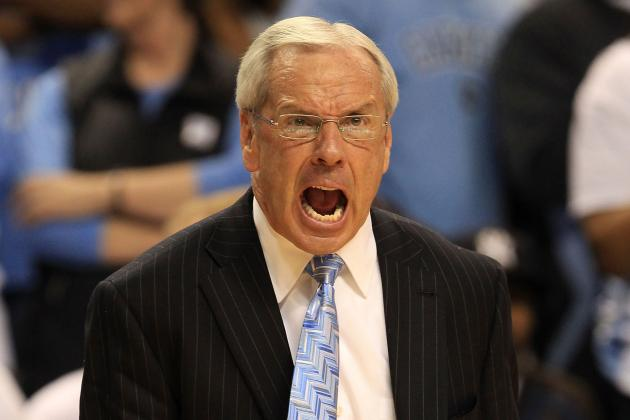 Roy Williams Reveals True FSU End-of-Game Plan: UNC Is Lucky It Never Transpired
