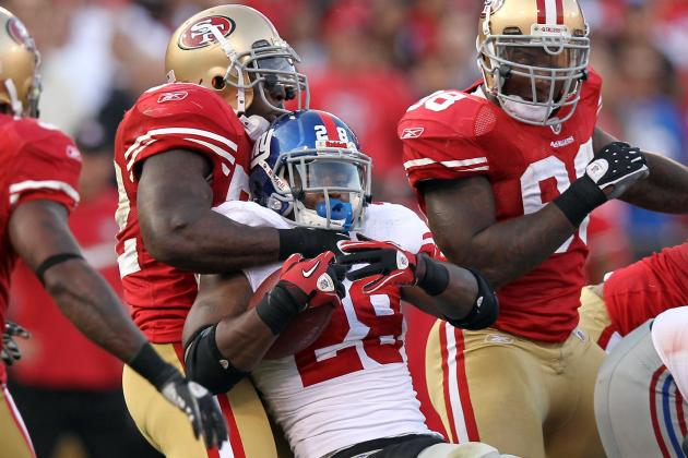 Giants vs. 49ers Predictions: San Francisco Will Set Overconfident Foe Straight