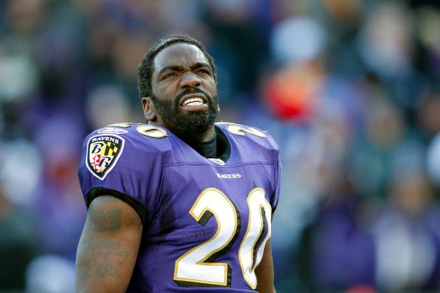 Super Bowl 2012: Ed Reed and Veterans We Want to See Go out on Top