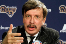 St. Louis Rams Owner Kroenke Does Not Commit to St. Louis as L.A. Rumors Abound