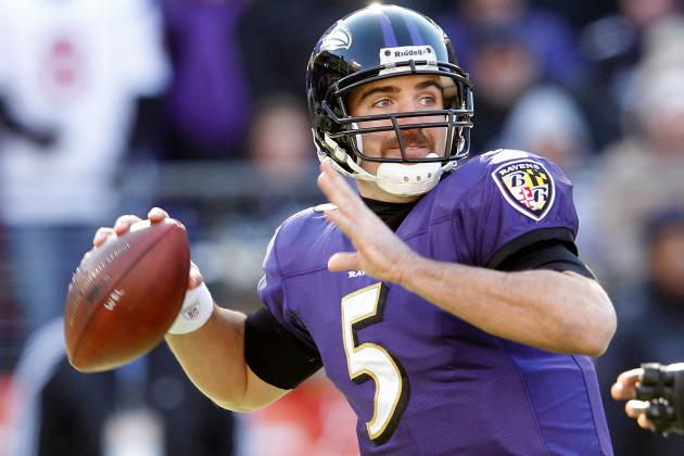 Patriots vs. Ravens: Baltimore Players Who Must Step Up to Pull off Upset