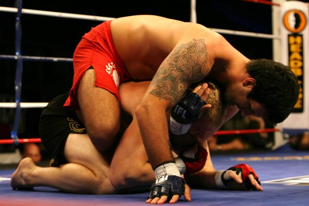 MMA: Rolles Gracie Set to Relaunch Career with One Fighting Championship