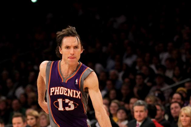 Steve Nash Deserves Better, Must Be Allowed to Determine His Own Future