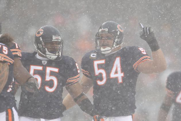 Chicago Bears: Future Prospects Are Not Very Bright