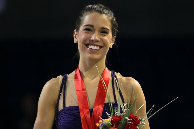 U.S. Figure Skating Championships 2012: TV Schedule, Top Contenders, Event Info