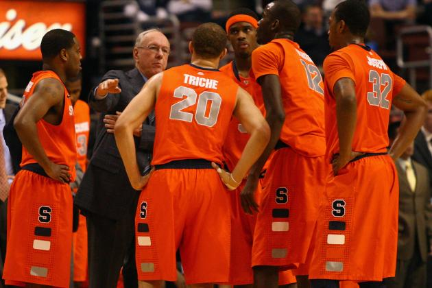 Why the Syracuse Orange and Jim Boeheim Must Win the National Title in 2012