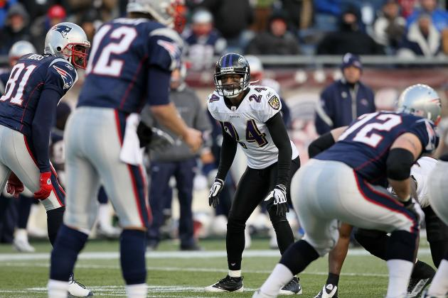 Ravens vs. Patriots: Breaking Down Baltimore's Defense vs. New England's Offense