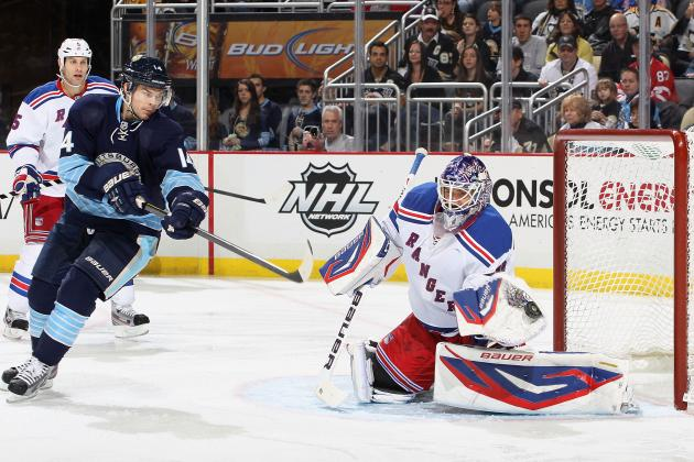 New York Rangers: In Henrik Lundqvist, They Have the Best Goalie in the NHL