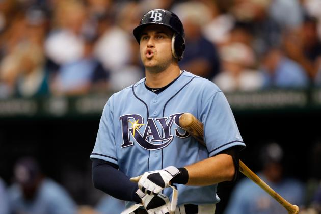 Fantasy Baseball First-Round Analysis: Why Evan Longoria Should Be Considered