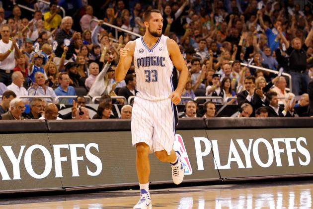 Why the Orlando Magic Must Lock Ryan Anderson Up to a Contract Extension