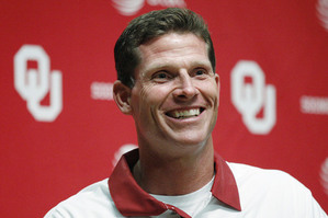 Brent Venables: Oklahoma Football Assistant Hired by Clemson