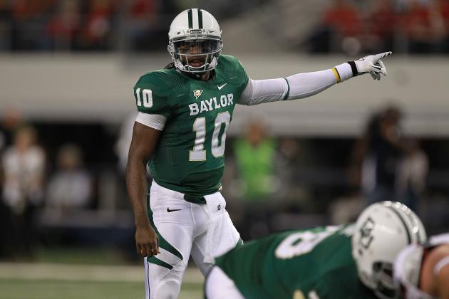 2012 NFL Mock Draft: Teams That Could Trade Up for Robert Griffin III