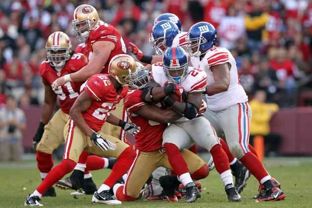 NFL Playoff Picks: Why the San Francisco 49ers Will Reach the Super Bowl
