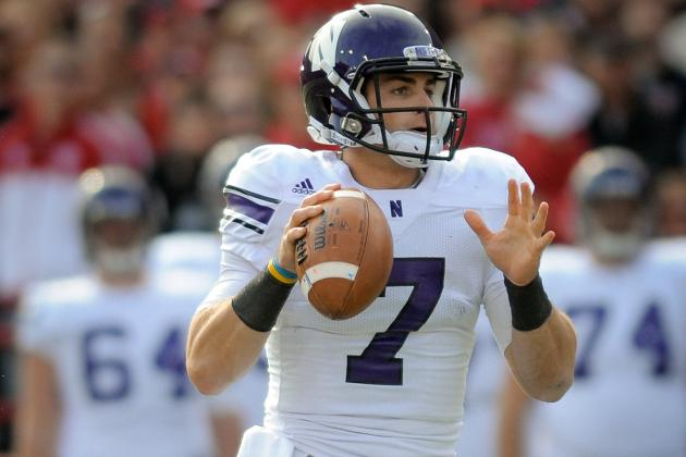 East-West Shrine Game 2012: Which Players Should Draft Nuts Keep an Eye On?